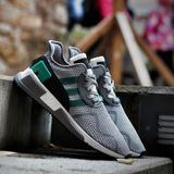 Preview 5 Adidas Herren Sneaker EQT Cushion ADV GreTwo/SupGrn/FtwWht AH2232