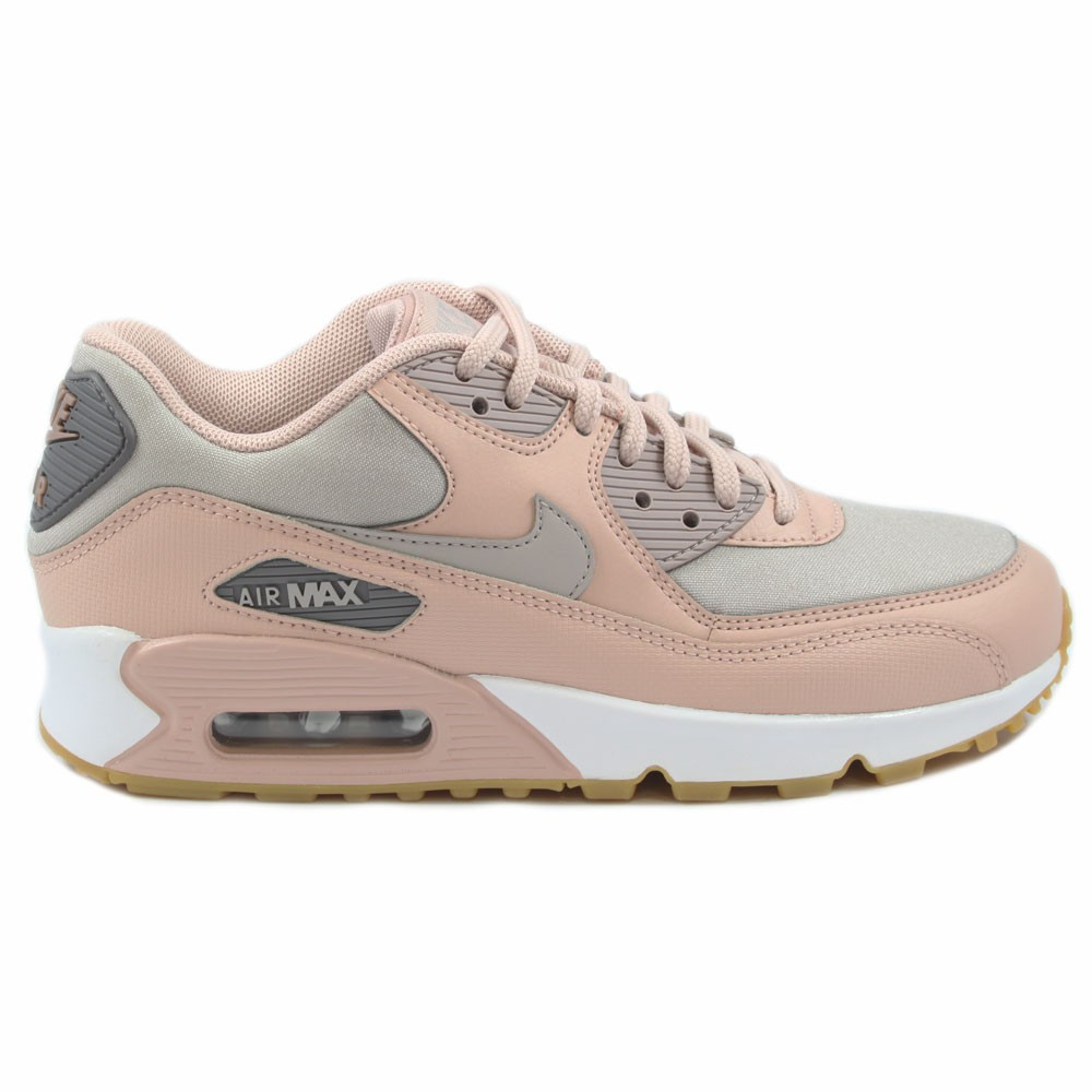 reputable site 8099d 21187 Preview 1 Nike Damen Sneaker Air Max 90 Particle Beige Moon Particle ...