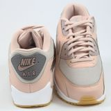 Preview 3 Nike Damen Sneaker Air Max 90 Particle Beige/Moon Particle
