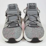Preview 4 Adidas Herren Sneaker Prophere GreThr/FtwWht/SolRed CQ3023