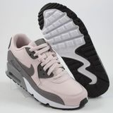Preview 2 Nike Damen Sneaker Air Max 90 LTR Barely Rose/Gunsmoke-White