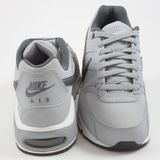Preview 3 Nike Herren Sneaker Air Max Command Leather Wolf Grey/Mtlc Dark Grey-Black