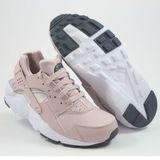Preview 3 Nike Damen Sneaker Air Huarache Run Particle Rose/Particle Rose