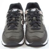 Preview 4 New Balance Damen Sneaker WL574SFH Black/Silber