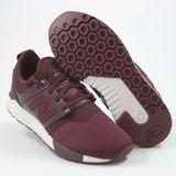 Preview 3 New Balance Damen Sneaker WRL247HK Chocolate Cherry/Rouge Fonce-Maroon
