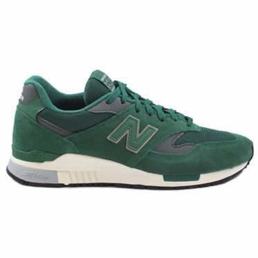 New Balance Herren Sneaker ML840AH Grove/Rouge Green