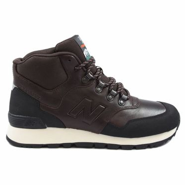New Balance Herren Sneaker Boots HL755BR Brown/Marron