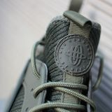 Preview 6 Nike Herren Sneaker Air Huarache Run Ultra Run Ultra SE Cargo Khaki/Cargo Khaki