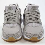 Preview 4 Nike Damen Sneaker Air Huarache Run SE Atmosphere Grey/Gunsmoke