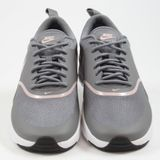 Preview 4 Nike Damen Sneaker Air Max Thea Gunsmoke/Particle Rose-Black