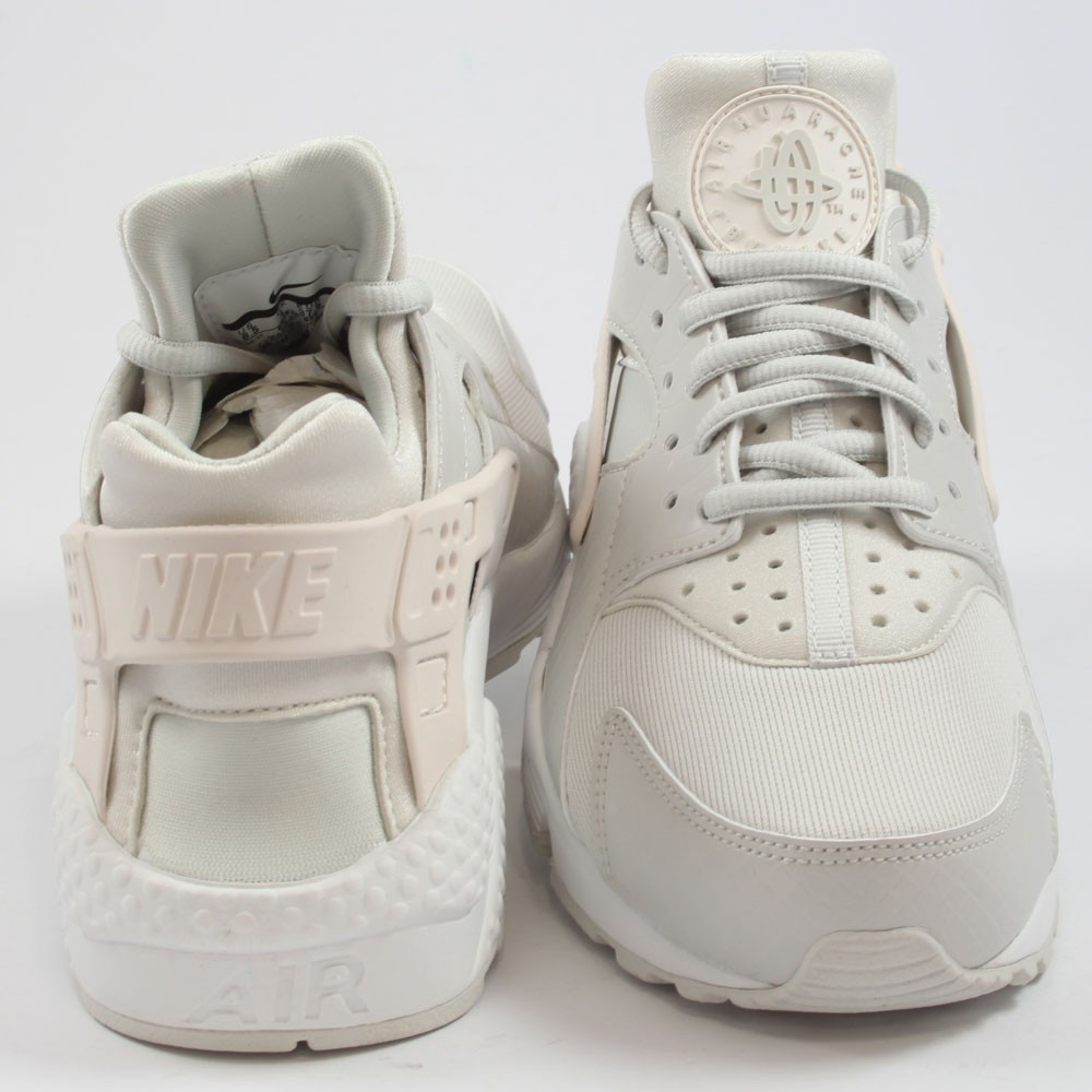 size 7 discount release date Nike Damen Sneaker Air Huarache Run Phantom/Light Bone