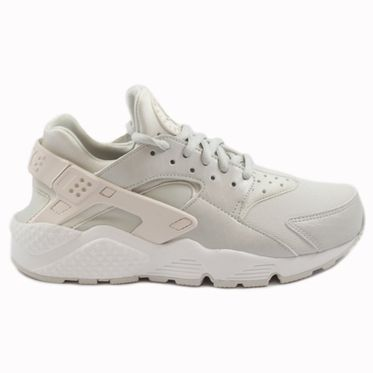 Nike Damen Sneaker Air Huarache Run Phantom/Light Bone