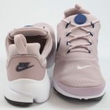 Preview 3 Nike Damen/Kinder Sneaker Air Presto Fly Particle Rose/Navy-White-Black