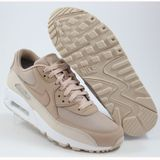 Preview 4 Nike Herren Sneaker Air Max 90 Essential Desert Sand/Sand-White