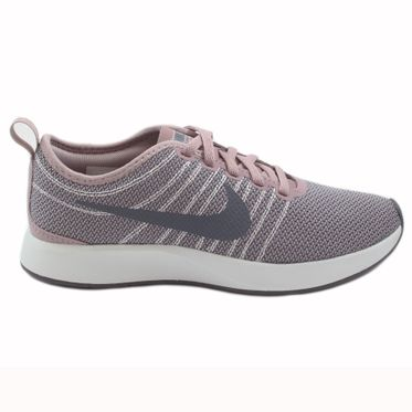 Nike Damen Sneaker Dualtone Racer Elemental Rose/Light Carbon