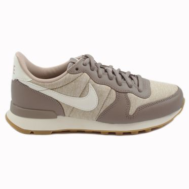 Nike Damen Sneaker Internationalist Sepia Stone/Sail-Sand
