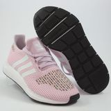 Preview 2 Adidas Damen/Kinder Sneaker Swift Run AerPnk/FtwWht/CBlack CQ2023