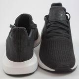 Preview 3 Adidas Herren Sneaker Swift Run Carbon/CBlack/MGreyH CQ2114