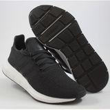 Preview 2 Adidas Herren Sneaker Swift Run Carbon/CBlack/MGreyH CQ2114