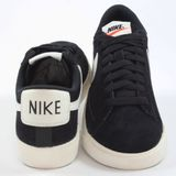 Preview 3 Nike Damen Sneaker Blazer Low SD Black/Sail-Sail