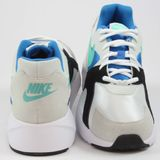 Preview 3 Nike Herren Sneaker Pantheos White/Kinetic Green