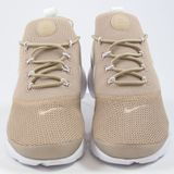 Preview 4 Nike Damen Sneaker Air Presto Fly Sand/White