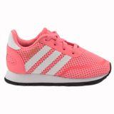 Preview 1 Adidas Kinder Sneaker N-5923 EL ChaPnk/FtwWht/GreThr AC8548