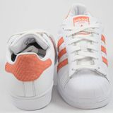 Preview 3 Adidas Damen Sneaker Superstar FtwWht/ChaCor/OWhite CG5462