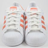 Preview 4 Adidas Damen Sneaker Superstar FtwWht/ChaCor/OWhite CG5462