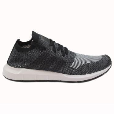 Adidas Herren Sneaker Swift Run PK CBlack/GreFiv/MgrEyh CQ2889