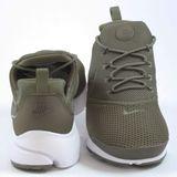 Preview 3 Nike Herren Sneaker Air Presto Fly Medium Olive/Medium Olive