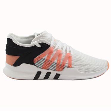 Adidas Damen Sneaker EQT Racing ADV FtwWht/ChaCor/CBlack CQ2156