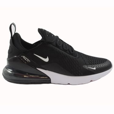 Nike Herren Sneaker Air Max 270 Black/Anthracite-White
