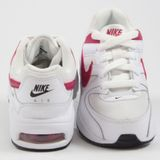 Preview 3 Nike Kinder Sneaker Air Max Command Flex PS White/Sport Fuchsia-Black