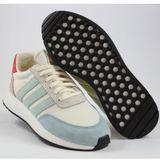 Preview 4 Adidas Damen Sneaker Iniki Runner I-5923 Pride Creme/Blue/Minze/Red B41984