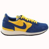 Nike Herren Sneaker Air Vortex Amarillo/Gym Blue-Sail-Black