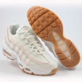 Preview 2 Nike Damen Sneaker Air Max 95 Sail/Guava Ice-Gum Light Brown