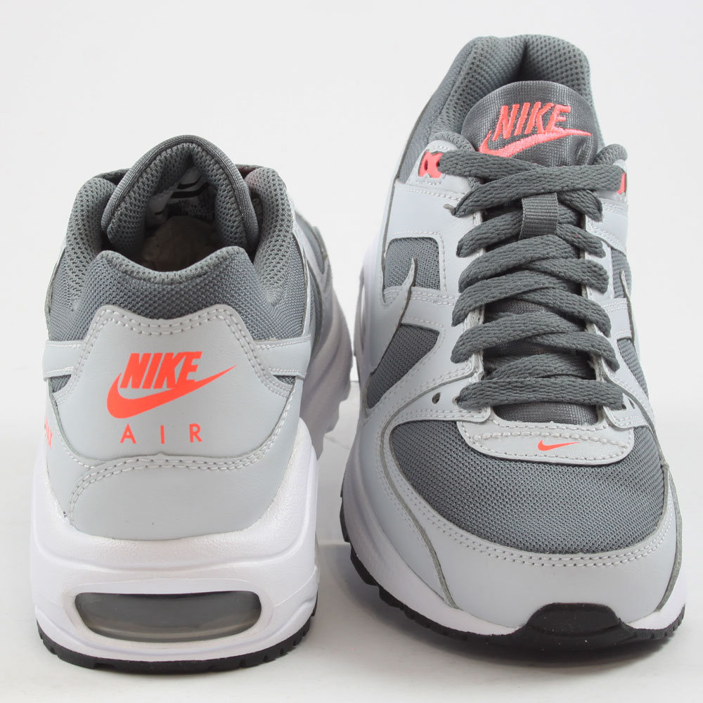 Nike Damen Sneaker Air Max Command Flex Cool GreyPure Platinum