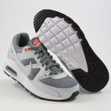 Preview 3 Nike Damen Sneaker Air Max Command Flex Cool Grey/Pure Platinum