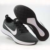 Preview 2 Nike Herren Sneaker Dualtone Racer Black/White-Dark Grey