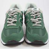 Preview 4 New Balance Herren Sneaker ML574EGR Forest Green