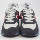 Preview 4 New Balance Herren Sneaker ML574ESC Navy/Red