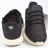 Preview 3 Adidas Damen Sneaker Tubular Shadow CK CBlack/CWhite/ShoPnk AQ0886