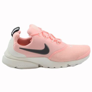 Nike Damen Sneaker Air Presto Fly Storm Pink/Anthracite
