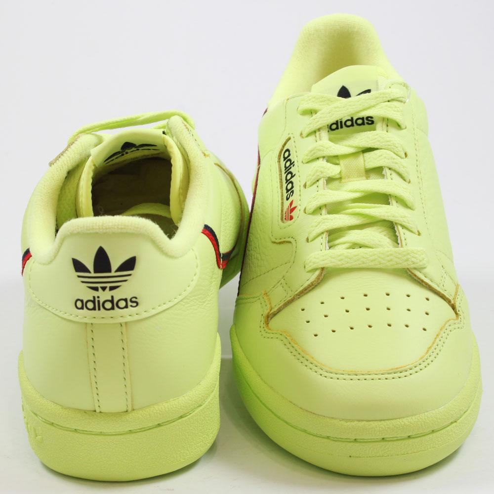 quality design d69e8 1bd03 ... Preview 3 Adidas Herren Sneaker Continental 80 SefrYeScaRleCoNavy  B41675 ...