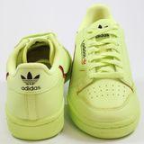 Preview 3 Adidas Herren Sneaker Continental 80 SefrYe/ScaRle/CoNavy B41675