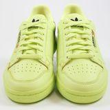 Preview 4 Adidas Herren Sneaker Continental 80 SefrYe/ScaRle/CoNavy B41675