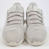 Preview 4 Adidas Damen Sneaker Tubular Shadow CK GreOne/CloWht/RawGrn B37714