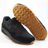 Preview 2 Nike Herren Sneaker Air Max 1 Black/Black-Black