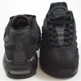 Preview 2 Nike Herren Sneaker Air Max 95 Black/Black-Anthracite